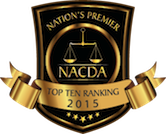 National Top Ten Criminal Attorneys