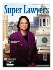 super lawyers cover and feature story