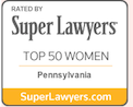 Top 50 Women Super Lawyers